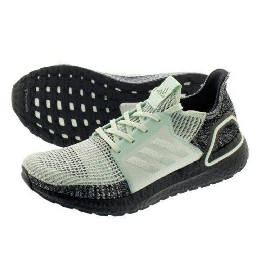 Adidas UltraBoost 19 black
