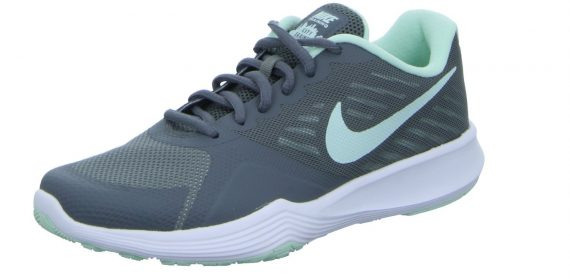 Nike City Trainer green