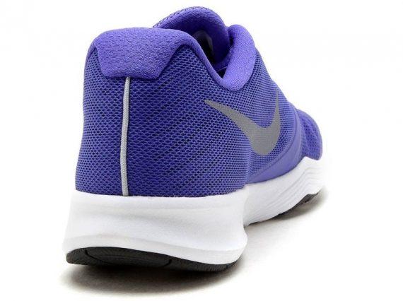 Nike City Trainer purple