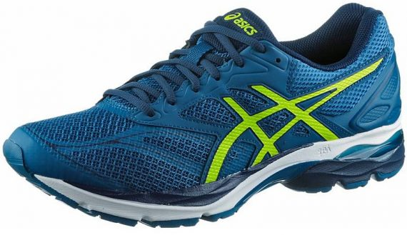 ASICS GEL-PULSE 8 Product Review
