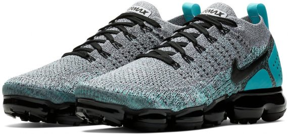 0f48280b6a3c Nike Air VaporMax Flyknit 2  Product review