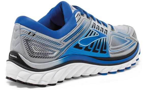 Brooks Glycerin 13 Product Review