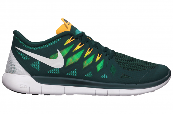 Nike Free 5.0 Product Review