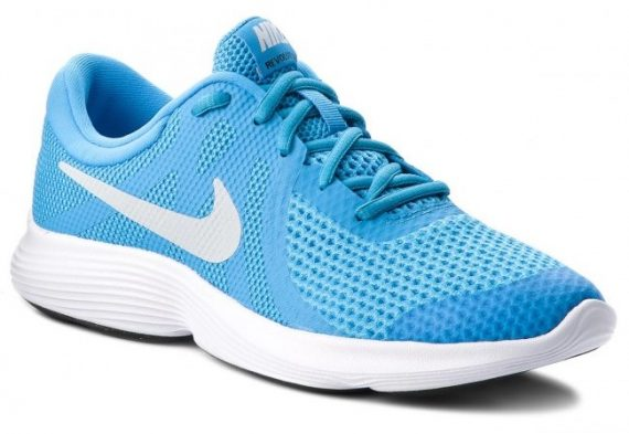 Nike Revolution 4: Product review