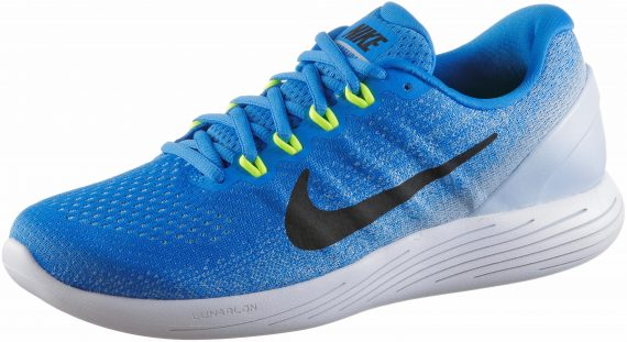 Nike LunarGlide 9 Review