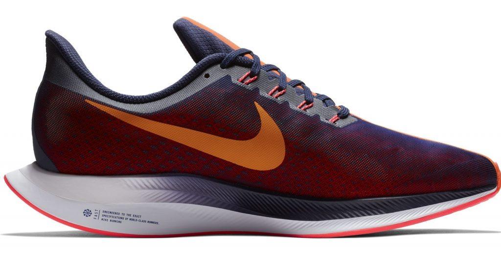 Invalidez Móvil Exquisito  Nike Air Zoom Pegasus 35 Turbo Long distance | Runner Expert