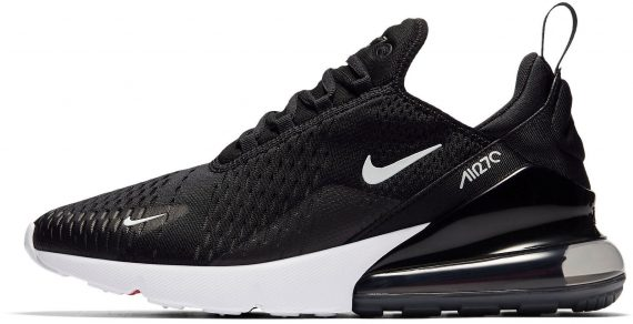 air max 27 flyknit review