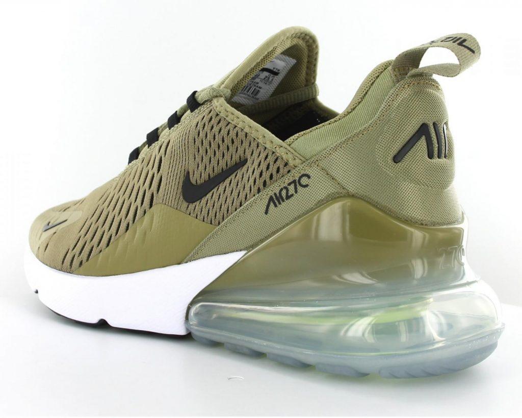 Nike Air Max 270 | Runner Expert