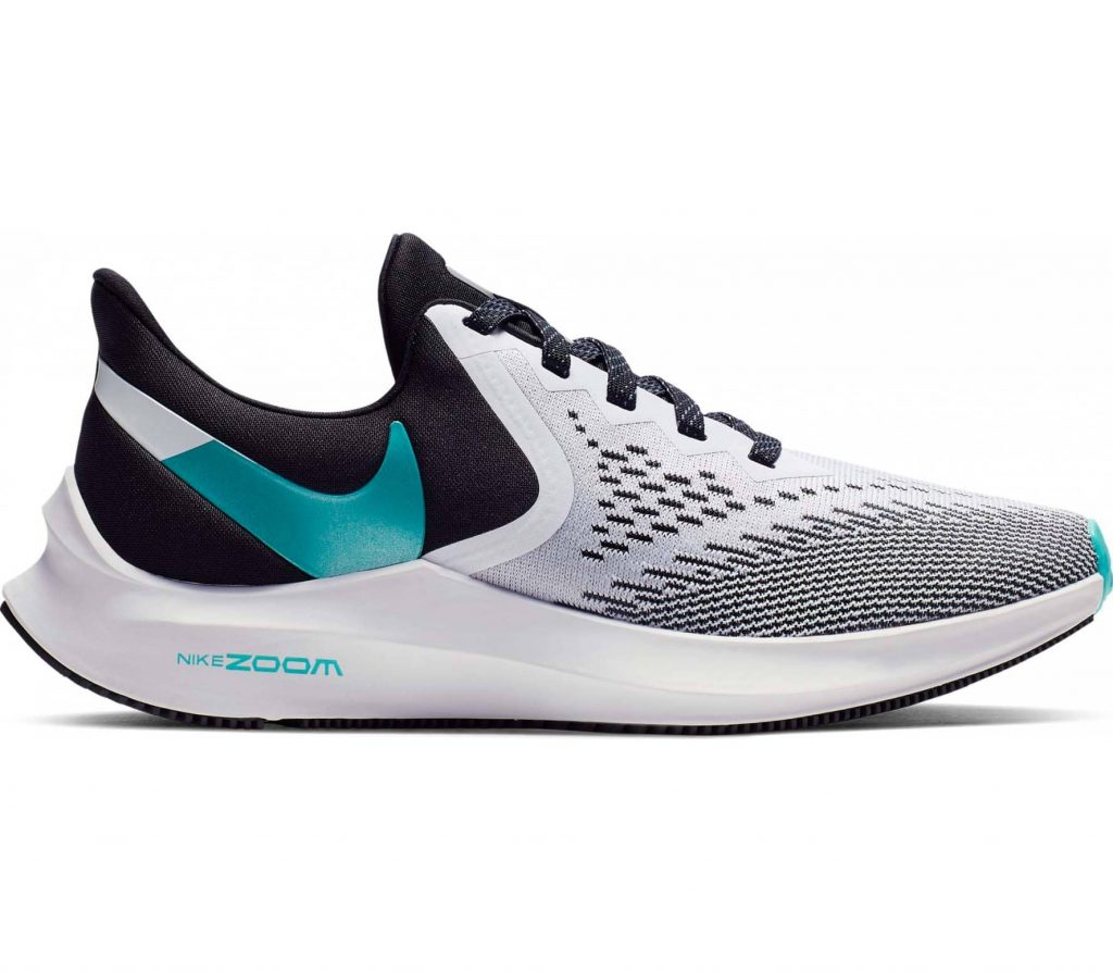 Nike ZOOM AIR WINFLO 6 SE: Product review | Runner Expert