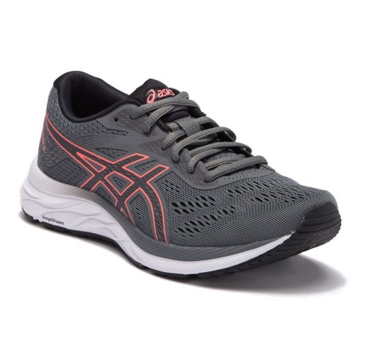 Chimenea expedición veneno  Asics Gel-Excite 6: Product review | Runner Expert