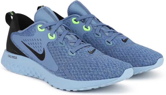 Nike Legend React: Product Review | Runner Expert