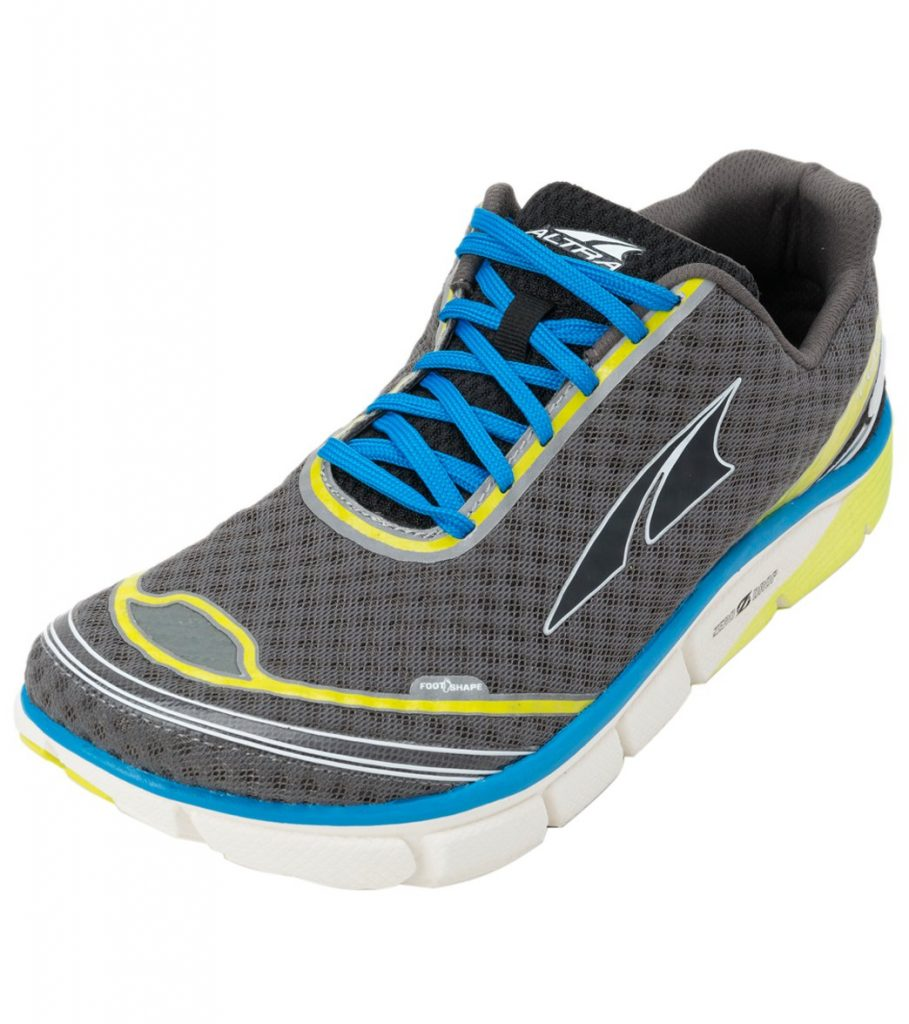 Altra Torin 2 Shoes review