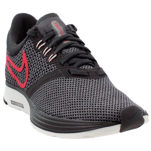 Nike Zoom Strike black