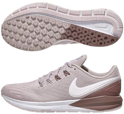 Producto heroico Brillante  Nike Air Zoom Structure 22: Product Review | Runner Expert