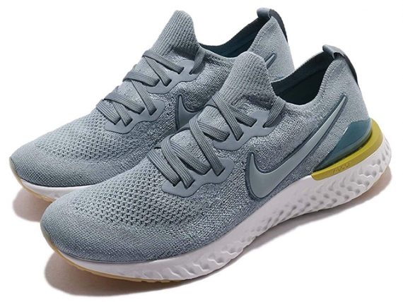 nike epic react flyknit 2 womens