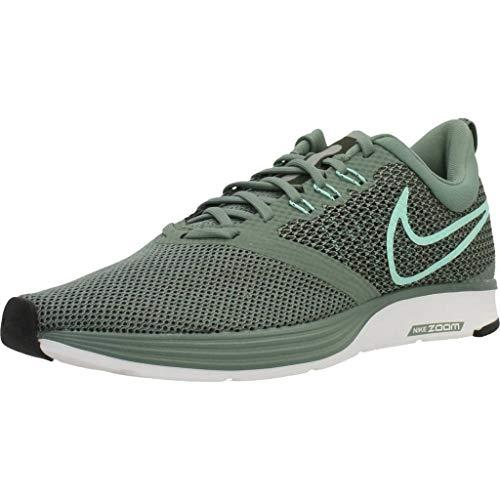 Nike Zoom Strike green