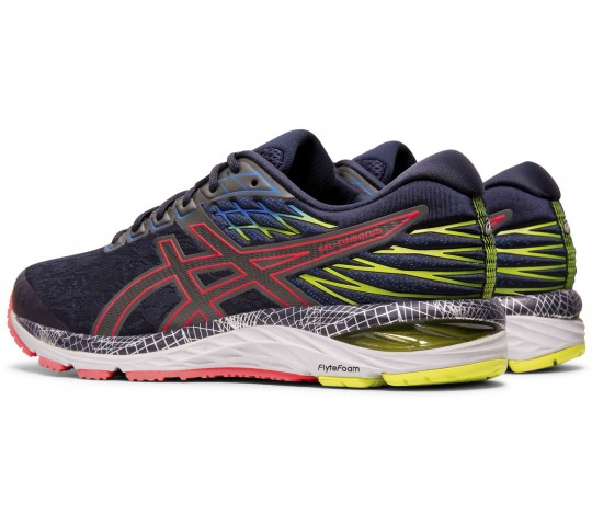 Superioridad ensayo combinación  Asics Gel-Cumulus 21: Running Shoes Review | Runner Expert