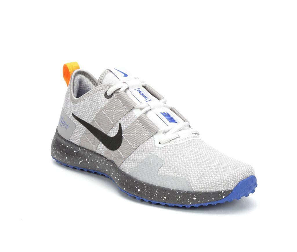 Nike Varsity Compete TR 2 white