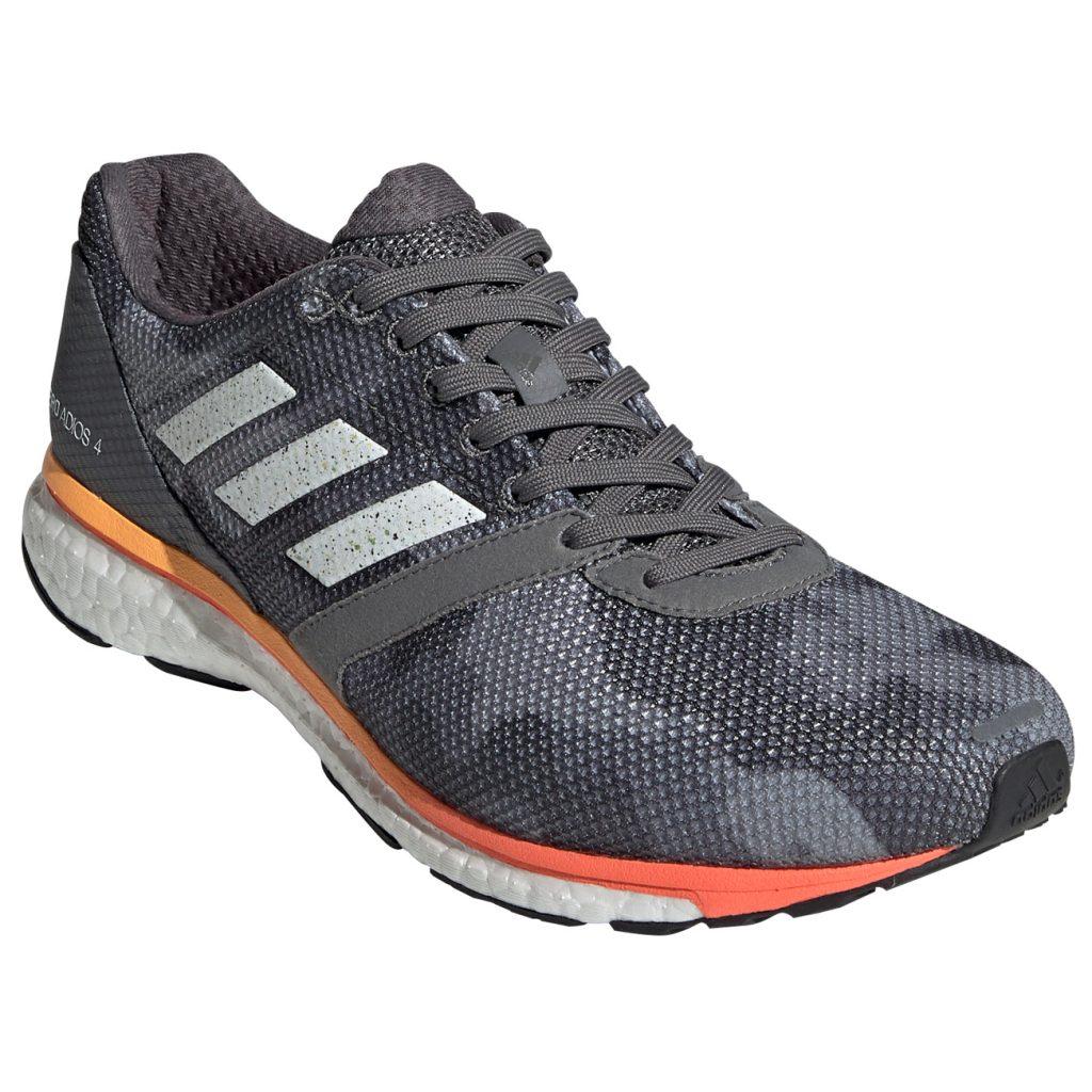 Adidas Adizero Adios 4 grey