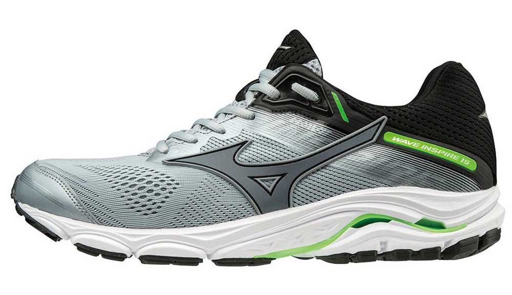 mizuno inspire 10 review
