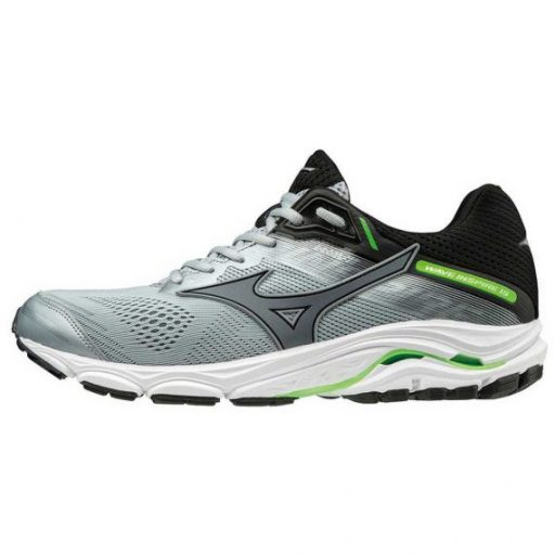 Mizuno Wave Inspire 15: Product Review