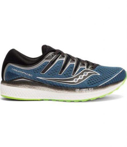 Saucony Triumph ISO 5 blue