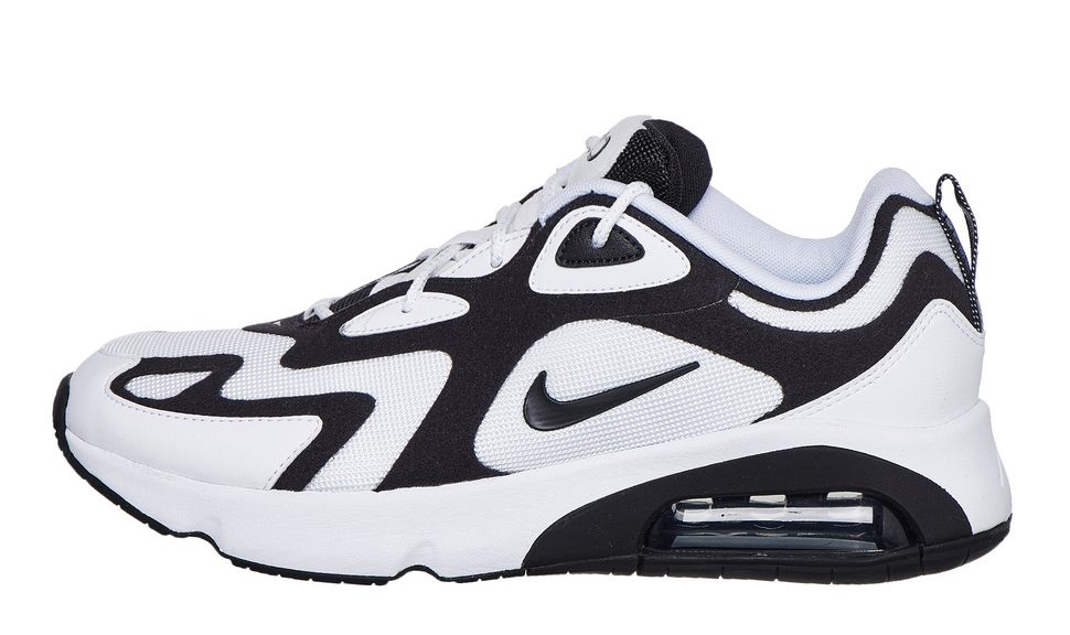 Nike Air Max 200: Shoes review | Runner