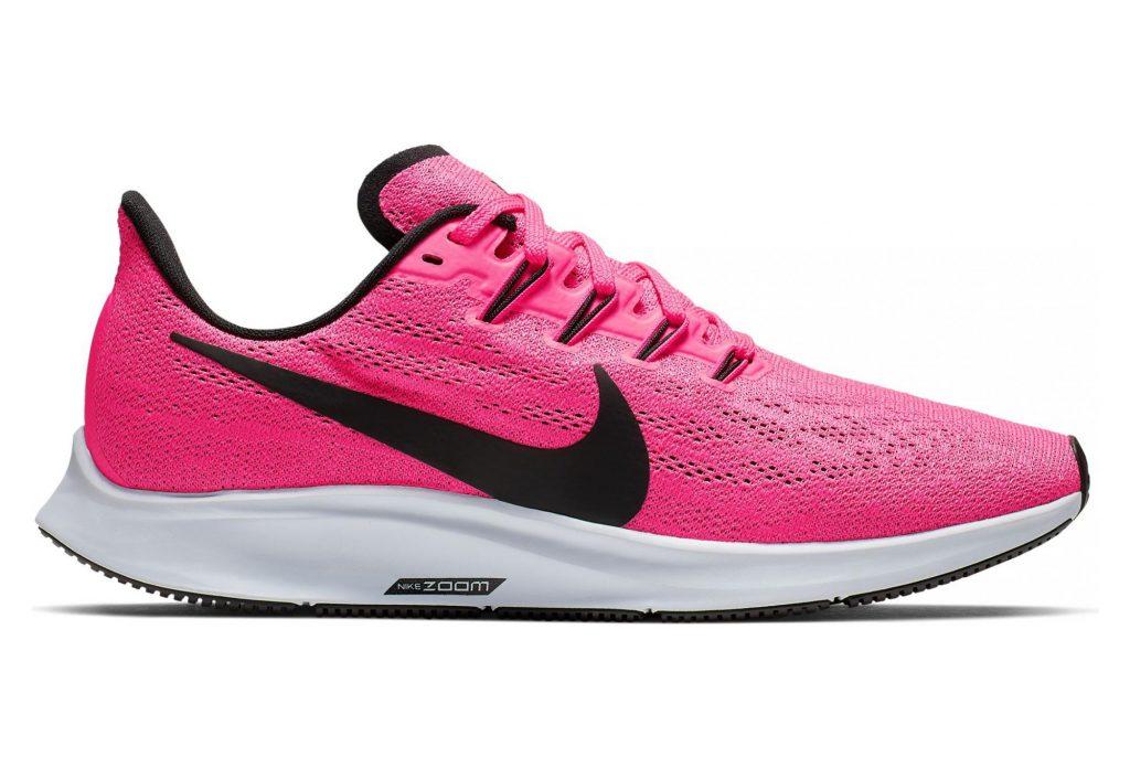 Nike Men's Air Zoom Pegasus 36 pink