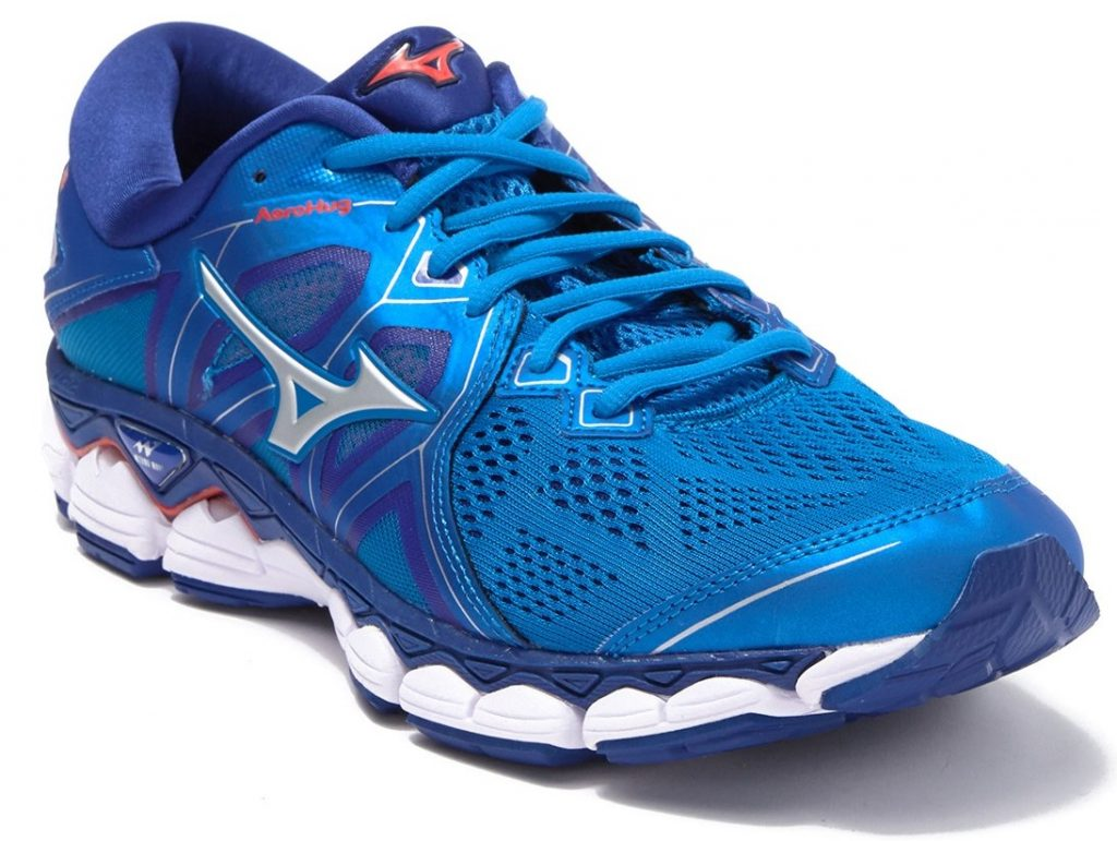 mizuno wave sky 2 mens