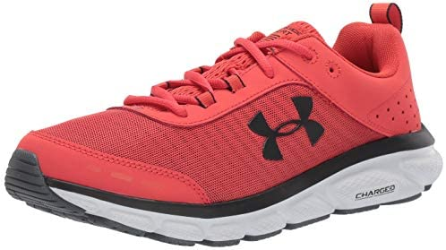 Under Armour Charged Assert 8 red