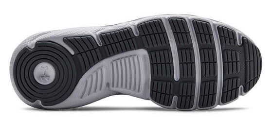 Under Armour Charged Assert 8 outsole