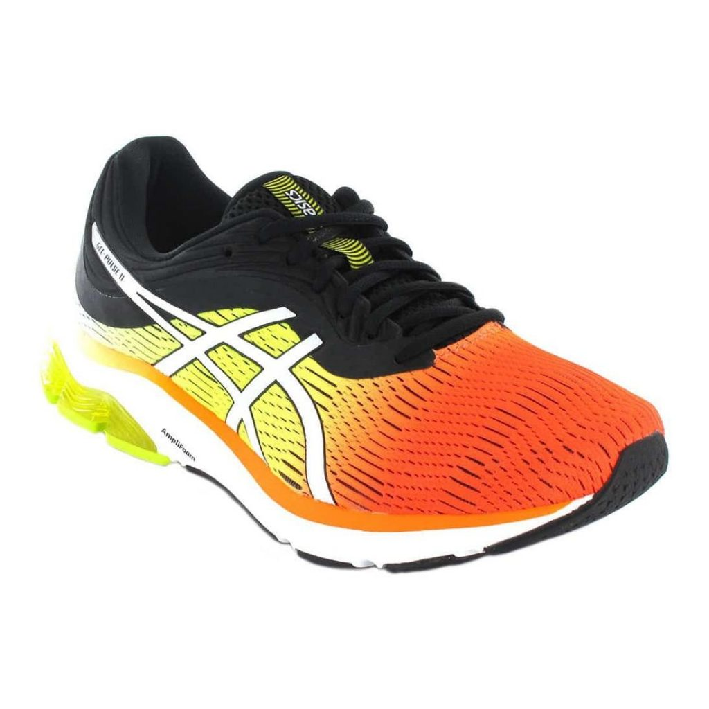 Asics Gel-Pulse 11: Running Shoes Review | Runner Expert