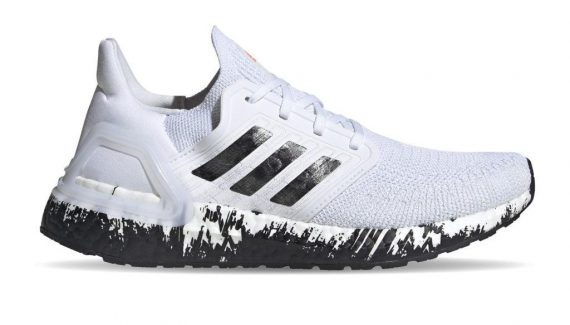 adidas men Ultraboost 20