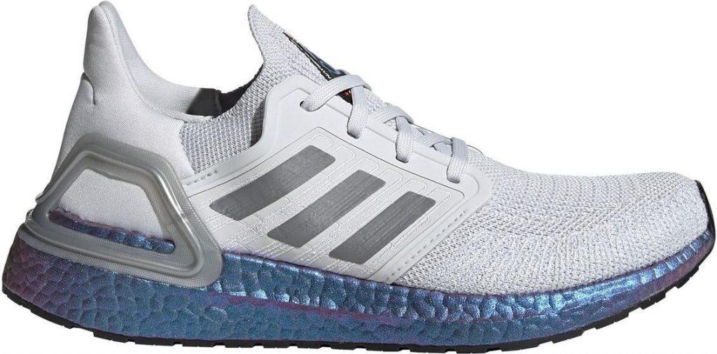 adidas men Ultraboost 20 grey