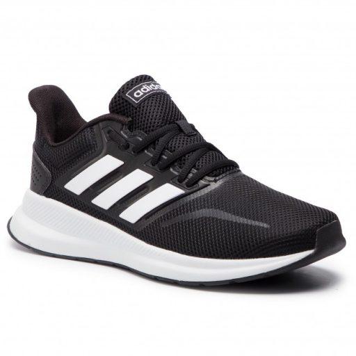 Llanura ventilación Sumamente elegante  Adidas Runfalcon: Running Shoes Review | Runner Expert