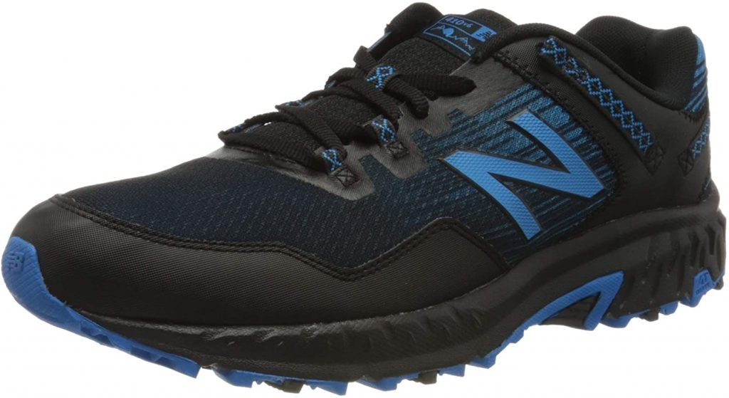New Balance 410v6: Trail Shoes Review
