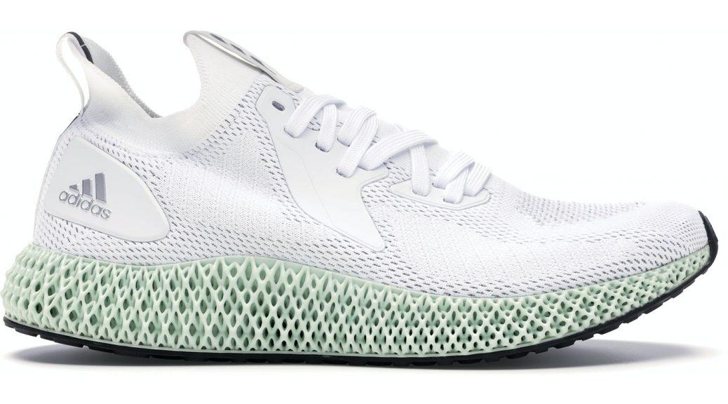 Adidas AlphaEdge 4D: Shoes Review