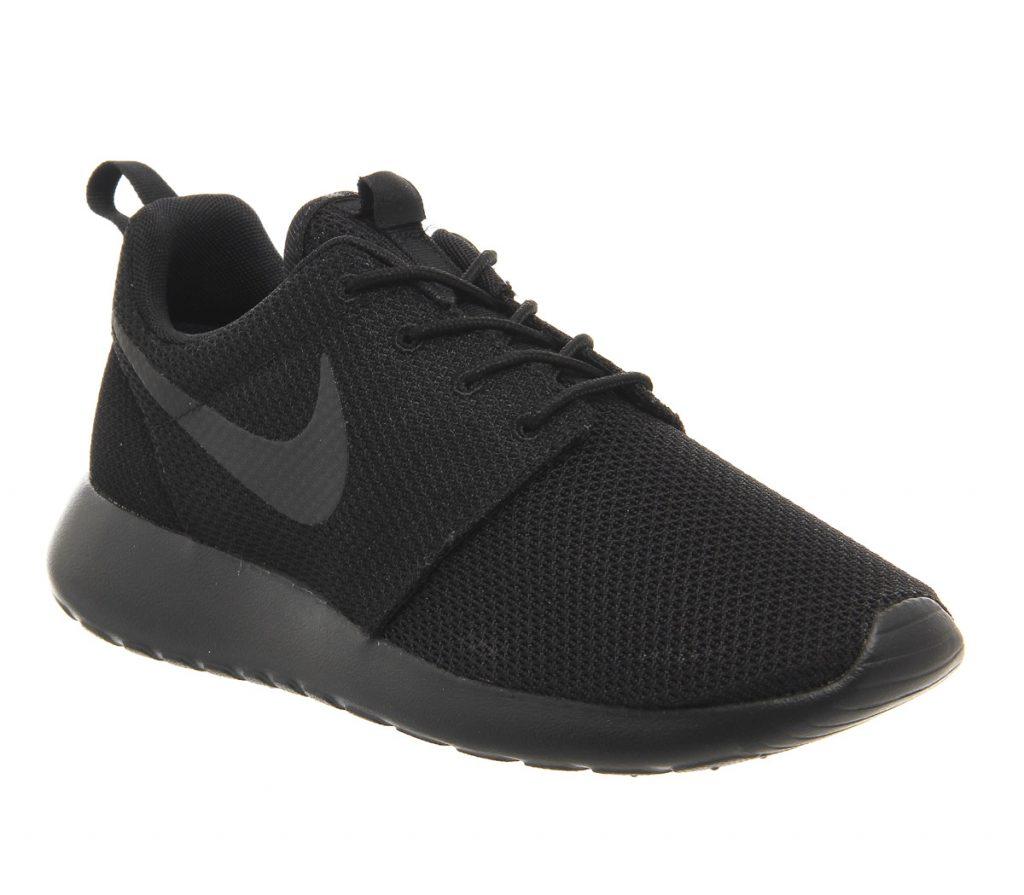 Nike Roshe Run: Running Shoes Review