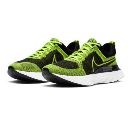 Nike React Infinity Flyknit 2