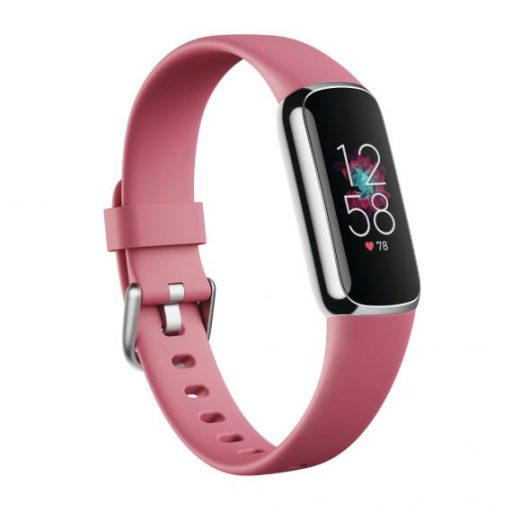 Fitbit Luxe Orchid